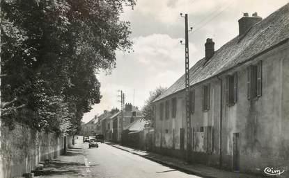 """/ CPSM FRANCE 78 """"Rosny sur Seine, l'entrée du pays"""""""