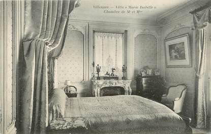"/ CPA FRANCE 78 ""Villennes, villa Marie Isabelle"""