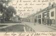 """/ CPA FRANCE 78 """"Grande rue et place de Thoiry"""""""
