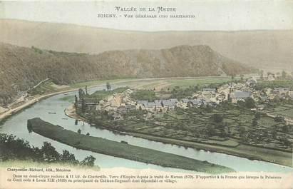 """CPA FRANCE 08 """"Joigny, vue générale de la vallée de la Meuse"""""""