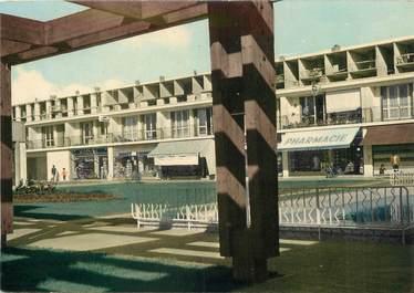 """/ CPSM FRANCE 60 """"Creil, le centre commercial du domaine des Haies"""""""