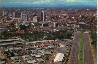 """CPSM  INDONESIE """"Jakarta"""""""
