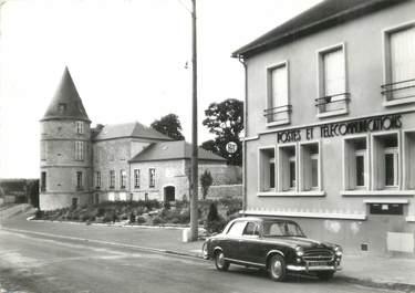 """/ CPSM FRANCE 60 """"Trie Chateau, la place"""""""