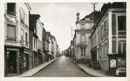 """/ CPSM FRANCE 76 """"Bolbec, rue Guillet"""""""