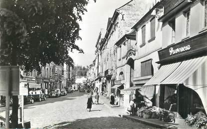 """/ CPSM FRANCE 76 """"Bolbec, rue de la République """""""