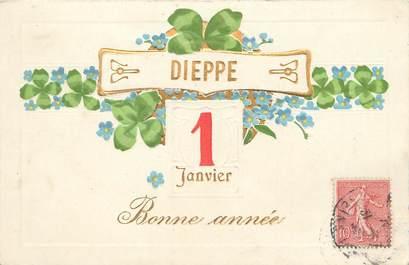 "/ CPA FRANCE 76 ""Dieppe """