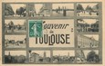 """/ CPA FRANCE 31 """"Toulouse """""""