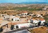 """11 Aude / CPSM FRANCE 11 """"Leucate, les cabanes de Titou, relais routier Saint Roch"""""""