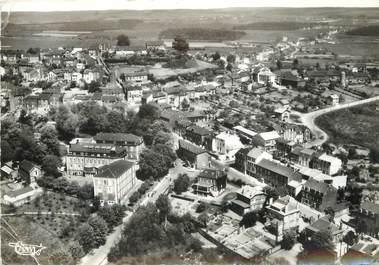 """/ CPSM FRANCE 54 """"Mont Saint Martin, vue générale"""""""