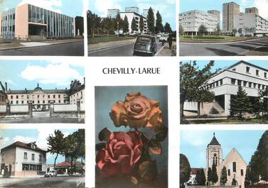 """/ CPSM FRANCE 94 """"Chevilly Larue"""""""