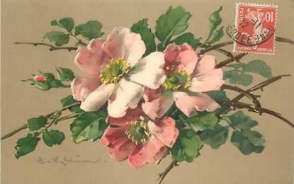 CPA KLEIN / série 1837