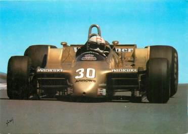 "CPSM AUTOMOBILE ""Jochen Mass, 1979"""