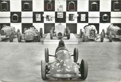 """CPSM AUTOMOBILE """"Musée national de l'automobile, de la motocyclette et du cycle"""""""