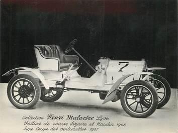 """CPSM AUTOMOBILE """"Voiture de course 1906"""""""