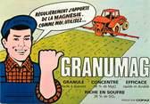 Theme CPSM PUBLICITÉ / AGRICULTURE