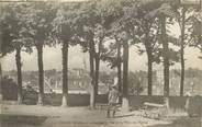 """53 Mayenne / CPA FRANCE 53 """"Craon, ensemble vu de la place de l'église"""""""