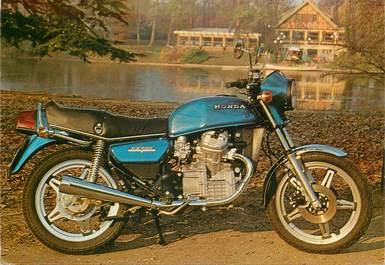 """CPSM MOTO """"HONDA CX  500"""""""