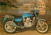 "Theme CPSM MOTO ""HONDA CX  500"""