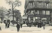 "75 Pari / CPA FRANCE 75001 ""Paris, le boulevard Sebastopol"""