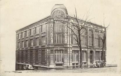 """/ CPA FRANCE 75013 """"Paris, maison Henri Barbusse"""""""