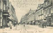 "75 Pari / CPA FRANCE 75016 ""Paris, rue de Passy"""
