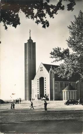 """/ CPSM FRANCE 75019 """"Paris, église Sainte Marie Médiatrice"""""""