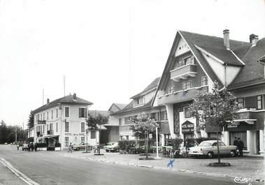 """/ CPSM FRANCE 74 """"Valleiry, les hôtels"""""""