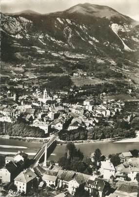 """/ CPSM FRANCE 74 """"Bonneville, vue panoramique"""""""
