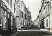 "58 Nievre / CPSM FRANCE 58 ""Lormes, grande rue"""