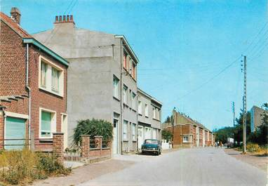 "/ CPSM FRANCE 59 ""Zuydcoote, rue des Dunes"""