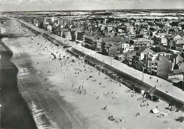 "/ CPSM FRANCE 59 ""Bray Dunes, la plage"""