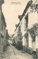 "45 Loiret / CPA FRANCE 45 ""Beaugency, la rue des Marmousets"""