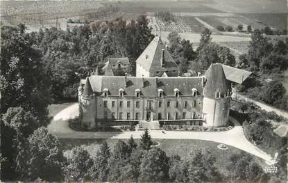 """/ CPSM FRANCE 21 """"Beire Le Chatel, le château"""""""