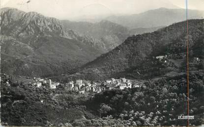 """/ CPSM FRANCE 20 """"Corse, Vico et le couvent Saint François"""""""