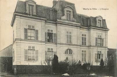 Marly La Ville Hospice