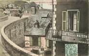 """65 Haute PyrÉnÉe CPA FRANCE 65 """"Lourdes, magasin de l'Hotel de Londres"""""""