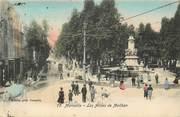 """13 Bouch Du Rhone CPA """"Marseille, les allées de Meilhan"""""""
