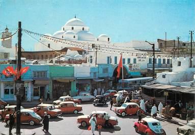 """CPSM TUNISIE """"Bab Souika"""""""