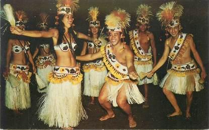 CPSM   TAHITI