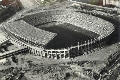 "CPSM ESPAGNE ""Barcelone"" / STADE"