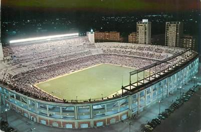 """CPSM ESPAGNE  """"Madrid"""" /  STADE"""