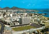 "Espagne CPSM ESPAGNE / ILES CANARIES ""Las Palmas de Gran Canaria"" / STADE"