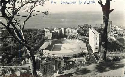 """CPSM ALGERIE """"Alger"""" / STADE"""