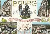 "01 Ain / CPSM FRANCE 01 ""Bourg en Bresse"""