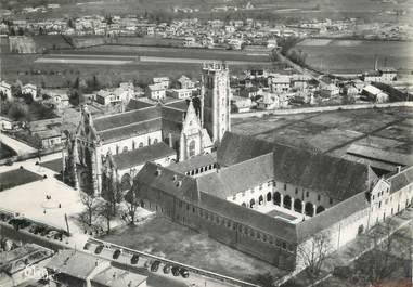 """/ CPSM FRANCE 01 """"Bourg en Bresse, église de Brou"""""""