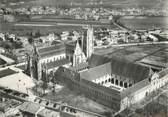 """01 Ain / CPSM FRANCE 01 """"Bourg en Bresse, église de Brou"""""""