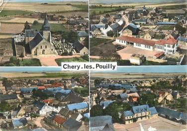 "/ CPSM FRANCE 02 ""Chéry les Pouilly"""