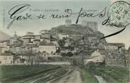 "83 Var CPA FRANCE 83 ""Toulon, La Garde"""