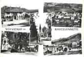 """04 Alpe De Haute Provence / CPSM FRANCE 04 """" Barcelonette """""""