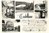 """04 Alpe De Haute Provence / CPSM FRANCE 04 """" Castellane"""""""